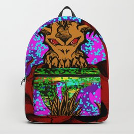 Hunger Backpack
