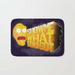 Show Me What You Got Bath Mat