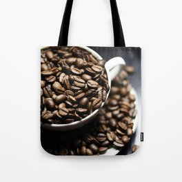 coffee cup Tote Bag