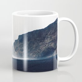 Vik Black Sand Beach, Iceland Coffee Mug