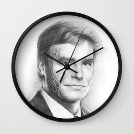 Wilson Wall Clock
