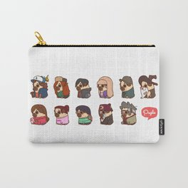 Puglie Falls Carry-All Pouch