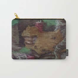 Cottage in the Glade Carry-All Pouch