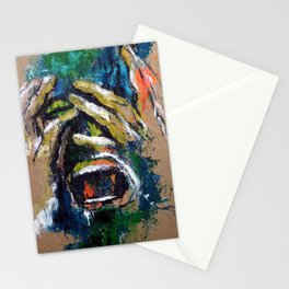 Sfortuna Stationery Cards