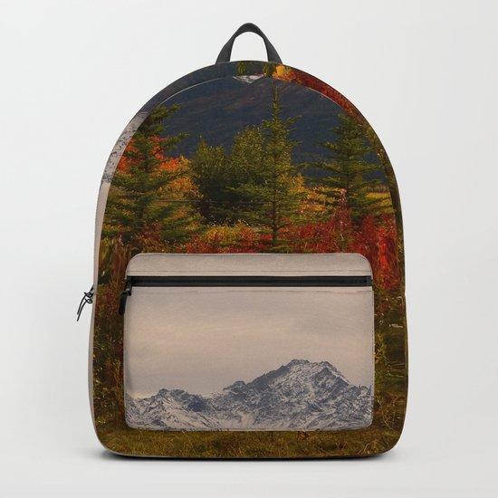 Seasons Turning Backpack