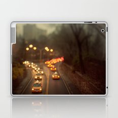 Taxicab Confessions - New York Laptop & iPad Skin
