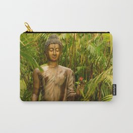 Hawaiian Zen Carry-All Pouch