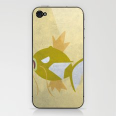 Magikarp iPhone & iPod Skin
