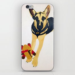 Rory iPhone Skin
