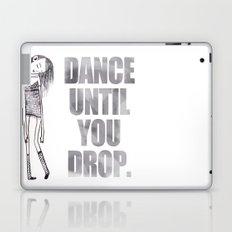 Dance dance dance Laptop & iPad Skin