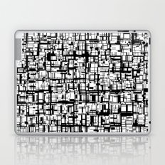 Abstract Mosaic  Laptop & iPad Skin