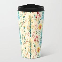Meadow Wandering Travel Mug