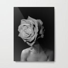 Spirit #3 Metal Print