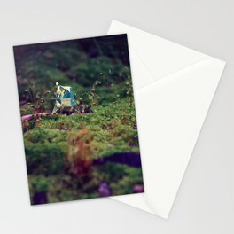 Mastering a new Earth Stationery Cards