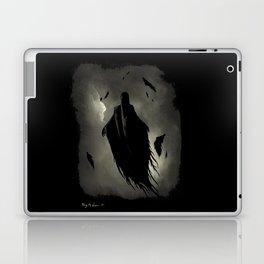 Dementors - HarryPotter | Painting Laptop & iPad Skin