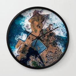 North Curl Curl Wall Clock