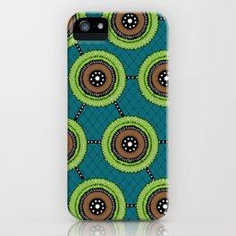 Green Hornet iPhone Case