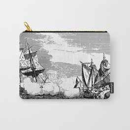 Naval Battle Carry-All Pouch