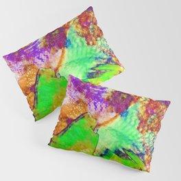 Vast2: Vapor Pillow Sham
