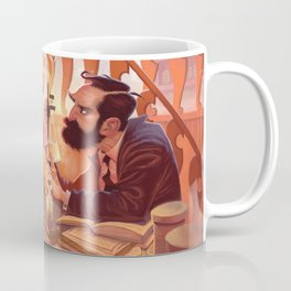 The Chemist Coffee Mug