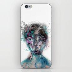 grotesque/3 iPhone & iPod Skin
