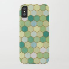 The pond Slim Case iPhone X