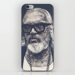 Berghain iPhone Skin