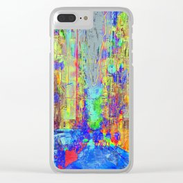 20180726 Clear iPhone Case