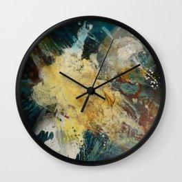 EliB Novembre 6 Wall Clock