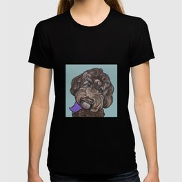 Maddie the Doodle T-shirt