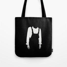 Vacant Life Tote Bag