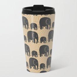 Elephant Earth Travel Mug