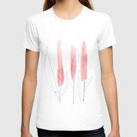 tulip T-shirts featuring TuliP by Ceren Aksu Dikenci