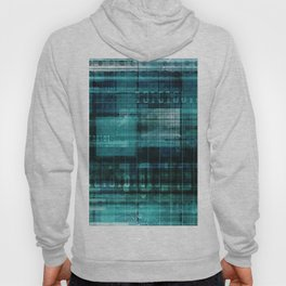 Extended Reality Virtual Environment Interpolated Background Concept Hoody