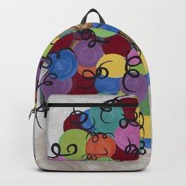 Radiant Smile Backpack