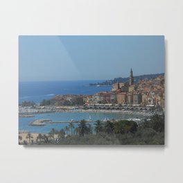 European Dreams Metal Print