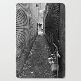 ...any path will take you there... Cutting Board