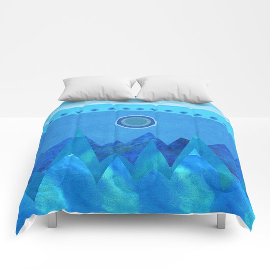Textures/Abstract 133 Comforters