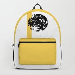 Abstract Moon #society6 #abstractart Backpack