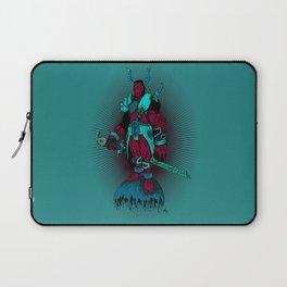 War God Laptop Sleeve