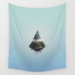 Mount Ascension Wall Tapestry