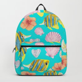Hawaii #11 Backpack
