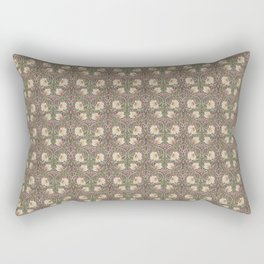 William Morris Pimpernel Rectangular Pillow