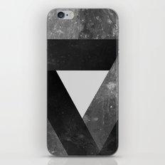 Lunar iPhone Skin