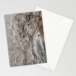 Coast of Maine Rocks, No.3 Stationery Cards