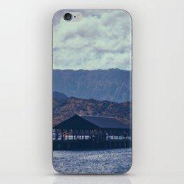 Hanalei Bay iPhone Skin