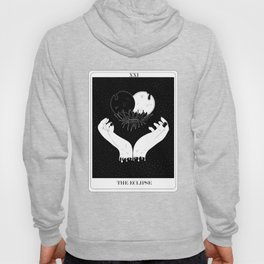 The Eclipse Hoody