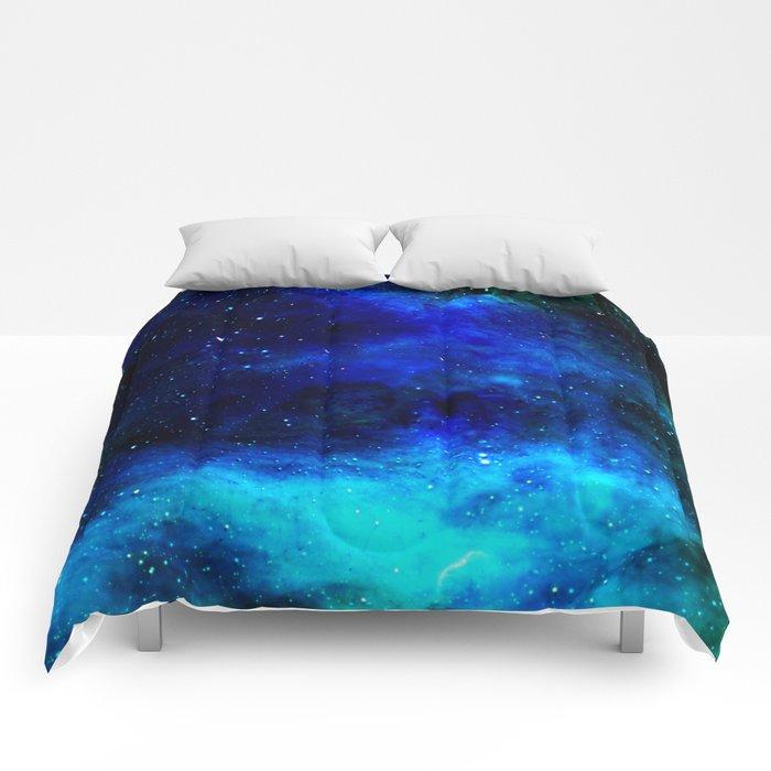 ζ Tegmine Comforters