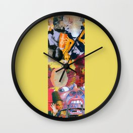 Great albums Wall Clock