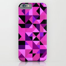 Green Machine / Pattern #8 Slim Case iPhone 6s
